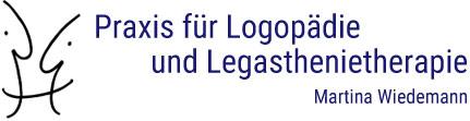 Praxis Martina Wiedemann Logo