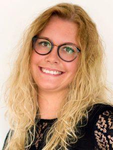 Unser Team: Laura Wiener