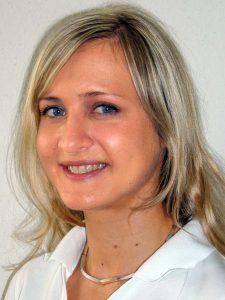 Unser Team: Silke Gaigl