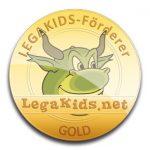 LegaKids.net Förderer GOLD
